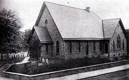 Central Lutherans Church