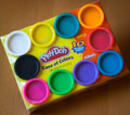 Play-Doh    10 pack