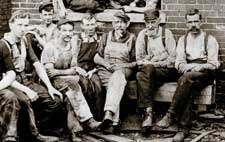 1885 steelworkers