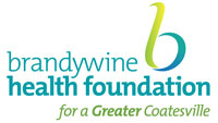 Brandywine Health Foundation Logo