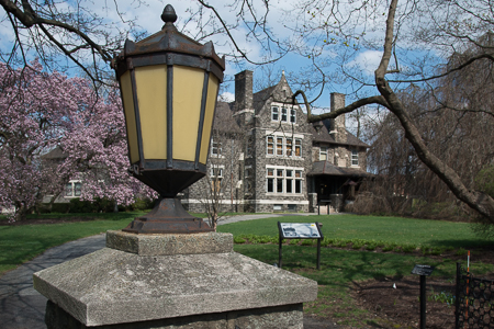 Graystone Mansion