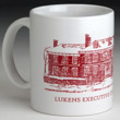 Lukens Executive Office Building Mug