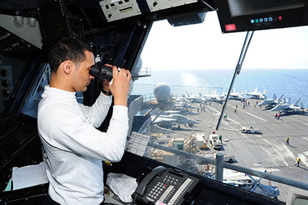 Observing Flight Operations