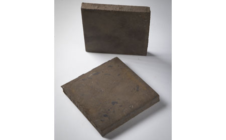 Steel Plates, From the collection of NISHM
