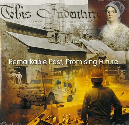 DVD: Remarkable Past, Promising Future